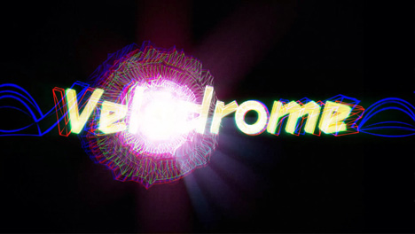 Movie Velodrome animation by Crystal CG