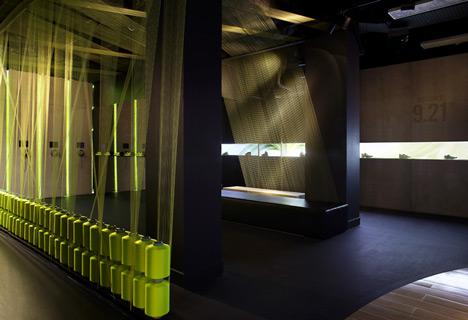 Nike+ House of Innovation at Selfridges