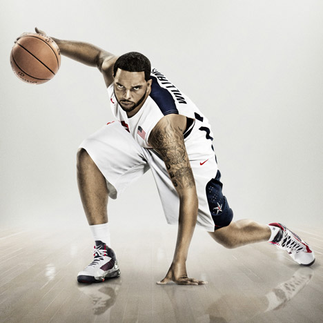 Movie: Nike Basketball Hyper Elite Uniform
