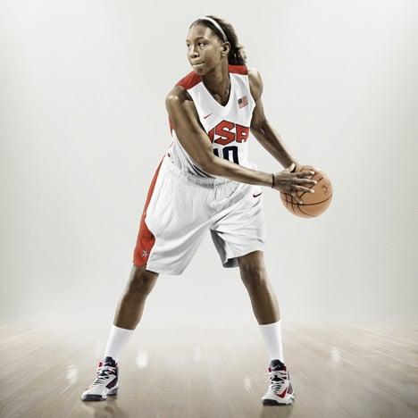 Nike Basketball Hyper Elite Uniform