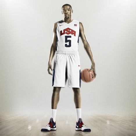Nike Basketball Hyper Elite Uniform