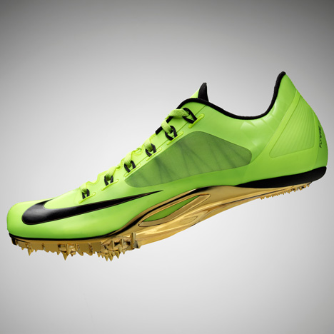 Movie: Nike Zoom Superfly R4