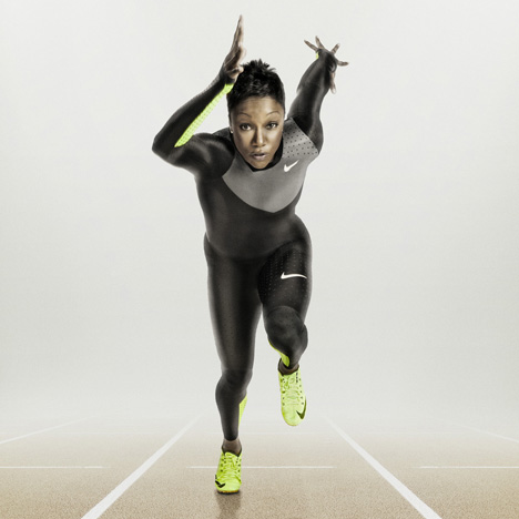Nike Zoom Superfly R4