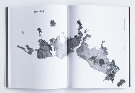 Olympic Cities by XML