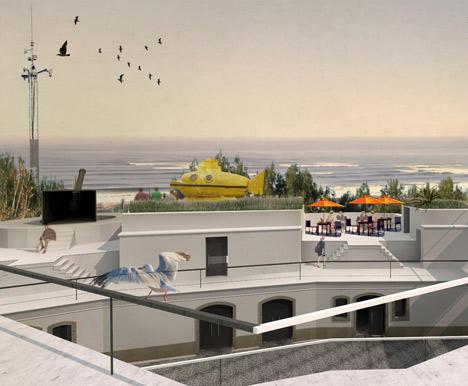 Open Architecture Challenge 2012 finalists