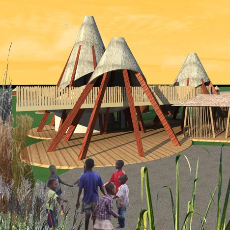 Open Architecture Challenge 2012 finalists