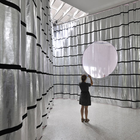 Dezeen's top five pavilions at the Venice Architecture Biennale 2012