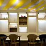 Play Pot restaurant by Lim Tae Hee Design Studio