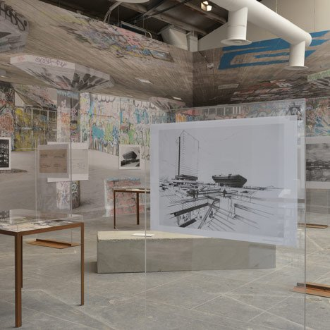 Public Works: Architecture by Civil Servants by OMA at Venice Architecture Biennale 2012