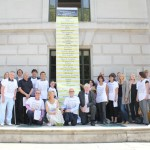 RIBA joins protest against Olympic marketing rules