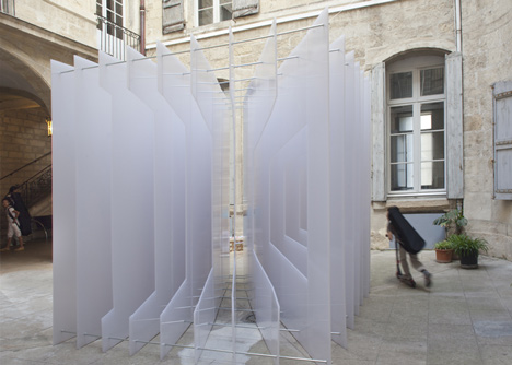 Reframe by Paul Scales and Atelier Kit