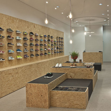 SUPPA Sneaker Boutique by Daniele Luciano Ferrazzano