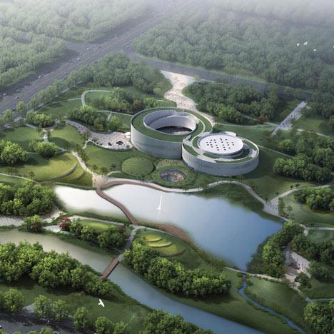 dezeen_Samaranch Memorial Museum by HAO and Archiland Beijing_1sq