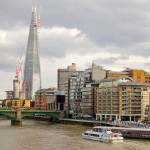 UNESCO warns against further high-rise developments on London's South Bank
