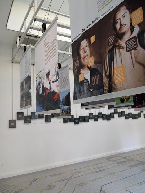 SpontaneousInterventions at the U.S. Pavilion at Venice Architecture Biennale 2012