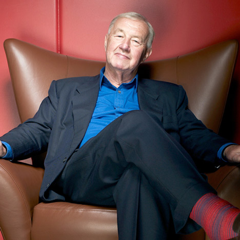 Terence Conran by Neil Wilder, John Parkinson Agency