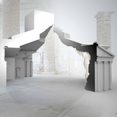 dezeen_The Museum of Copying by FAT at Venice Architecture Biennale 2012_1bsq