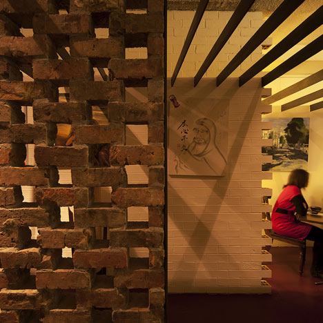 Uchi Lounge 02 by Facet Studio