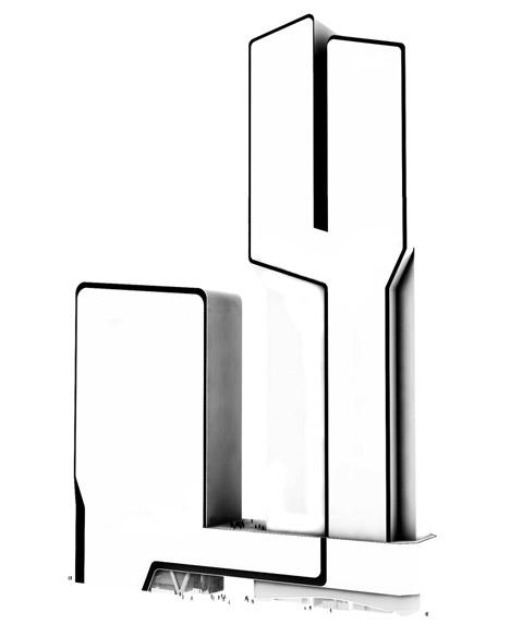 V on Shenton by UNStudio