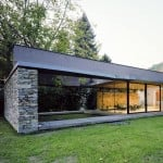 Villa SK by Atelier Thomas Pucher