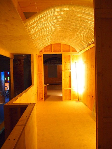 Wall House by Anupama Kundoo at Venice Architecture Biennale 2012