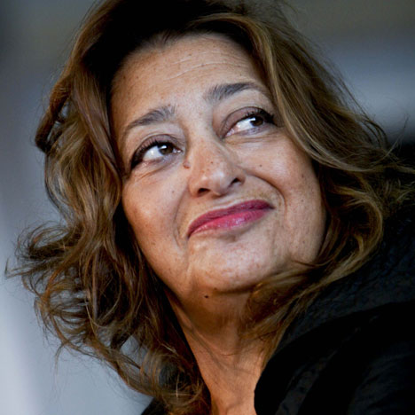 Zaha Hadid to judge Iraqi student design award