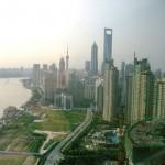 China dominates skyscraper construction in 2012