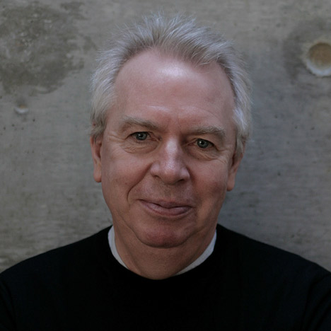 """This biennale isn't an X Factor of who's hot right now"" - David Chipperfield"