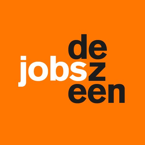 Dezeen Jobs redesign