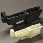 Gun enthusiasts release open-source kits for 3D-printed Wiki Weapons