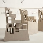 Architecture as New Geography by Grafton Architects