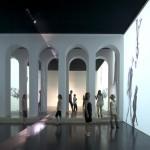 Austrian Pavilion at Venice Architecture Biennale 2012