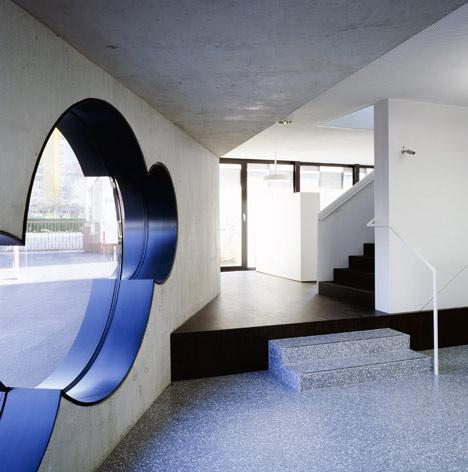 BTV Branch Innsbruck by Rainer Koberl