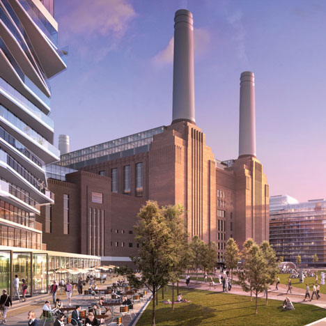 New owners of Battersea Power Station pledge to finally redevelop London landmark