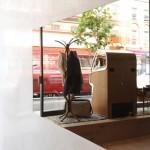 Carlton Estate Agents by Matteo Bianchi Studio