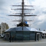 Cutty Sark wins Carbuncle Cup 2012