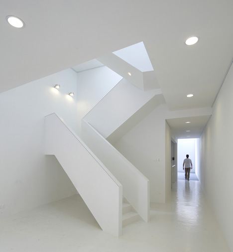 Gallery House by Lekker Design