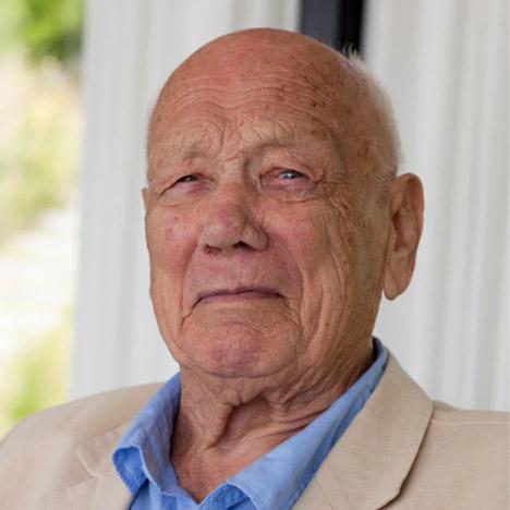 Henning Larsen awarded Praemium Imperiale