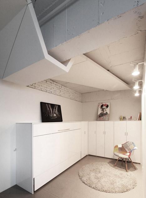 HouseWING by AnLstudio