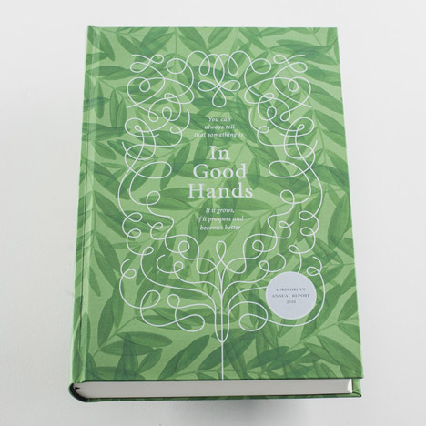 In Good Hands by Bruketa&Žinić