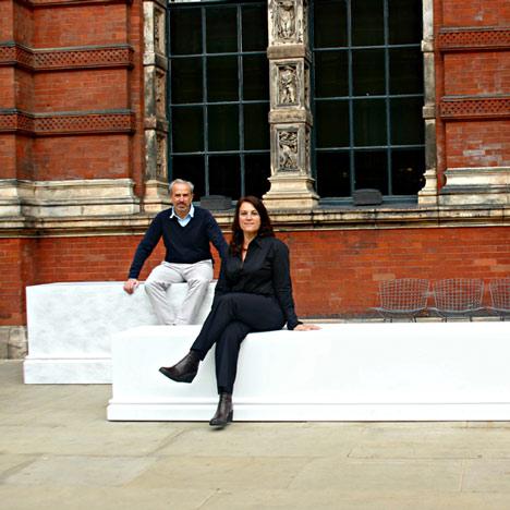 London Design Festival 2012 photographs by Barbara Chandler