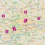 Dezeen's London Design Festival audio guide