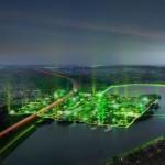 MVRDV to create Almere peninsula for World Horticultural Expo