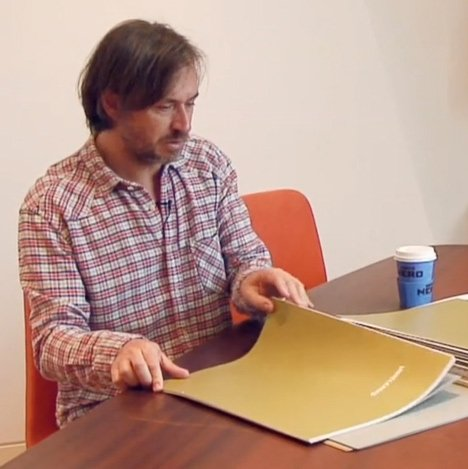 Marc Newson on the projects that got away