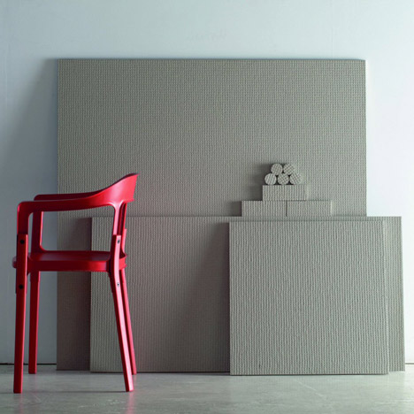 Movie: Erwan Bouroullec on Pico Tiles at Clerkenwell Design Week