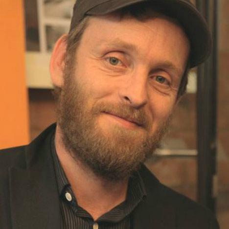 Movie: Erwan Bouroullec on Pico tiles at Clerkenwell Design Week