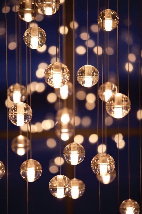 "Movie: Omer Arbel on ""making chandeliers on an agricultural farm"""
