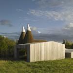Old Bearhurst by Duggan Morris Architects