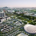 "Olympic regeneration claims are ""bullsh*t"" - Rowan Moore"