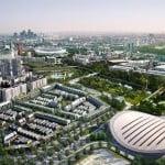 """Olympic regeneration claims are """"bullsh*t"""" - Rowan Moore"""